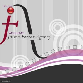 Talent Agent Meet & Greet With Jamie Ferrar Agency (JFA)