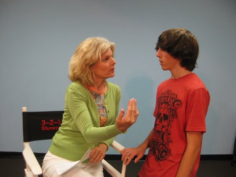 acting schools for adults