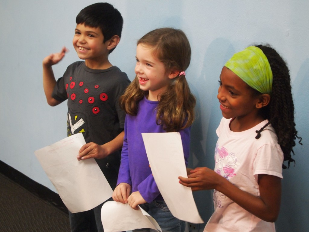 Programs & Tuition: Acting Classes for Kids | Teenagers ...